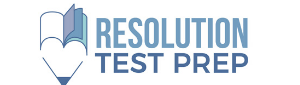 Resolution Test Prep