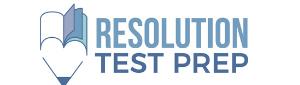 Resolution Test Prep