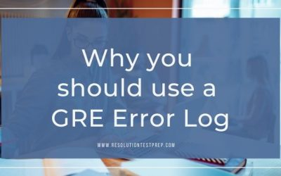 Why you should use a GRE Error Log