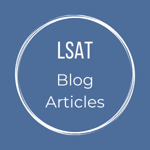LSAT Blog Articles